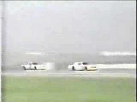 1987 Winston Western 500