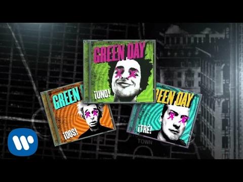 Green Day TV Spot: CBS