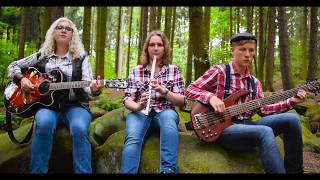 Video Coventina - The Foggy Dew (Official Music Video)