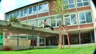 Addicted (Parkour and Freerunning)