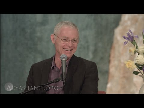 Adyashanti Video: Realizing the Role of the Mind Can Free Us to Experience From the Heart