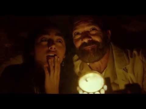 Finding Altamira (Trailer)