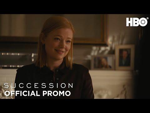 Succession: Season 2 Episode 5 Promo | HBO