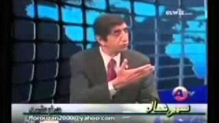 Bahram Moshiri -اسلام در مقایسه با یهودیت و مسیحیت