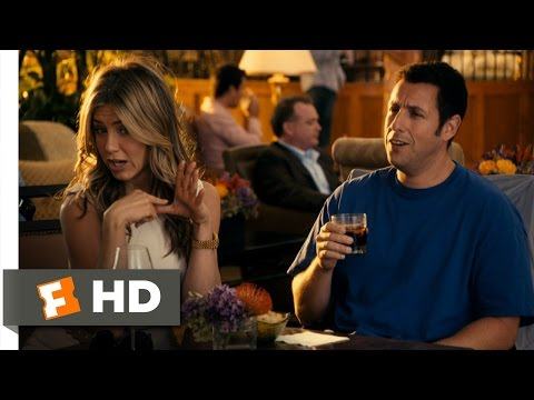 Just Go with It (2011) Movie CLIP #3 - A Serious Case of E.D.