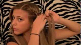 Quick and Easy Back to School Hairstyles - YouTube