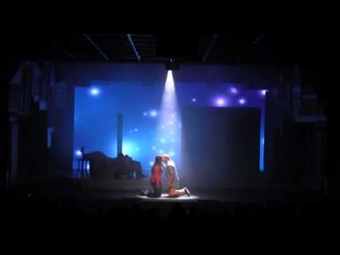Fine Arts - Video - Ghost the Musical - HS Production