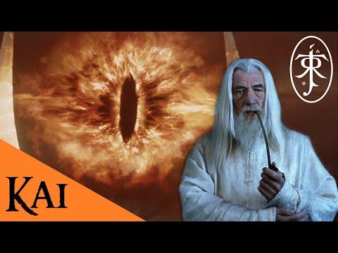 ¿Por qué los Valar no lucharon contra Sauron? Explicado