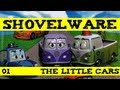shovelware 01 The Little Cars In The Big Race