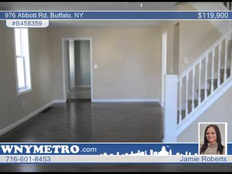976 Abbott Rd  Buffalo, NY Homes for Sale | wnymetro.com