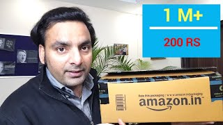 [Hindi,हिन्दी] 5 Cool Gadgets Under 200 Rs on Amazon !