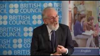 Video David Crystal - Will English Always Be the Global Language? MP3, 3GP, MP4, WEBM, AVI, FLV Oktober 2018