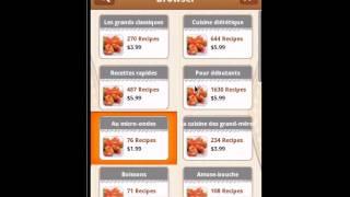 Cuisine Française YouTube video