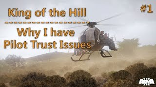 Finally the Arma 3 series is going to begin I hop you guys are as excited as me! More Arma 3 content coming soon on Overpoch and King of the Hill so subscribe if you enjoy!
