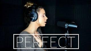 Video Perfect - Ed Sheeran (Cover by DREW RYN) MP3, 3GP, MP4, WEBM, AVI, FLV Agustus 2018