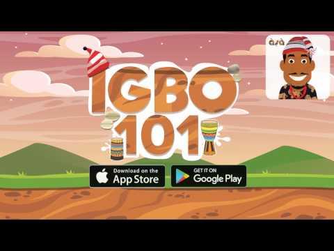 Igbo101: Version 2.0