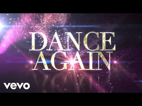 Dance Again (Lyric Video) ft. Pitbull