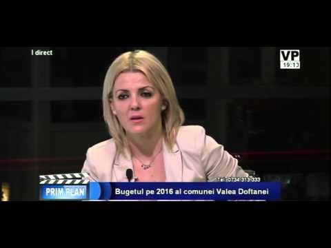 Emisiunea Prim-Plan – 28 ianuarie 2016 – partea a II-a
