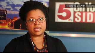 Calls for Chappelle-Nadal's resignation increase