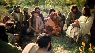 Фильм Иисус Евангелие от Луки / Jesus (1979)