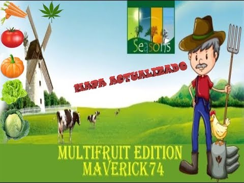 Mavericks Multifruit v1.0.6