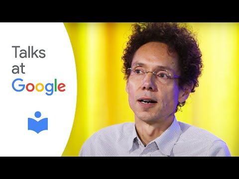 malcolm - Malcolm Gladwell, the original speaker for the Authors at Google series, returns to Mountain View for a discussion about his latest book: