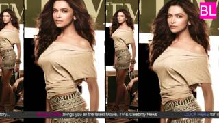 Deepika Padukone on Femina cover: The babe keeps it traditional and quirky