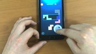 Block Puzzle King videosu