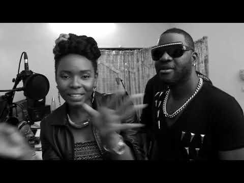 ABOU NIDAL  -  ''SHODEM SHEGUE'' featuring YEMI...