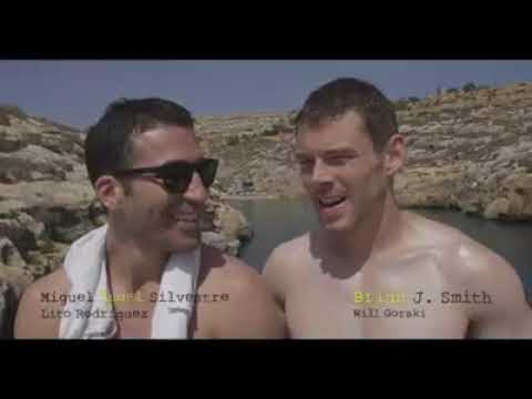 Sense8 Season 2 Behind The Scenes: Malta