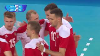 Highlights National team
