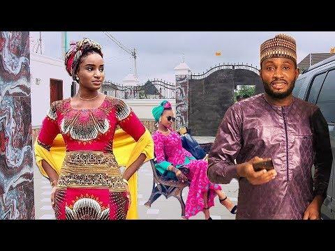 Labari na mai Zafi - Hausa Full Movies 2019