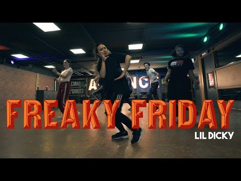 A-Dance presents Elite Class | Lil Dicky - Freaky Friday | By Kim Bui