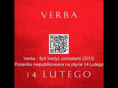 Tekst piosenki Verba - Byli kiedyś ziomalami po polsku