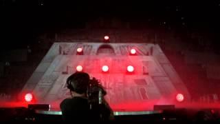Chris Brown Beautiful People Live Paris Bercy DEC 9 (CARPE DIEM TOUR)