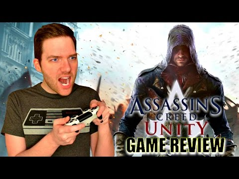 Assassin's Creed: Unity – Game Review