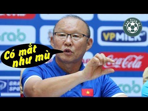 CĐV Thái Lan trách móc liên đoàn bóng đá trước kia đã từ chối HLV Park Hang Seo @ vcloz.com