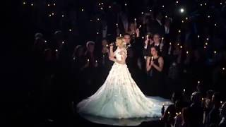 Video Carrie Underwood - Softly and Tenderly  - In Memoriam (Live from the 51st Annual CMA Awards) MP3, 3GP, MP4, WEBM, AVI, FLV Juli 2018
