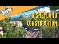 FIRST LOOK at Marvel Land - Disneyland Construction | 09/15/18 pt 31