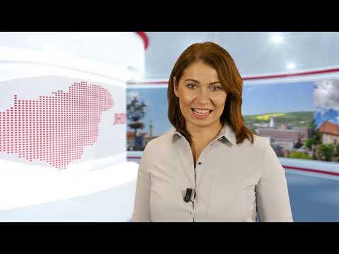 TVS: Deník TVS 9. 10. 2018