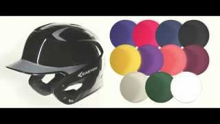 Z5 Batting Helmet Tech Video (2015)