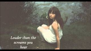 Start Of Time - Gabrielle Aplin Lyrics