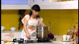 Bánh Bèo Ngọt - Vui Sống Mỗi Ngày [VTV3 – 29.07.2014]