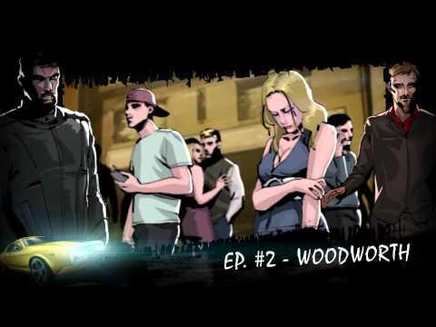 Driver Renegade 3D - Episode #02 [FR]