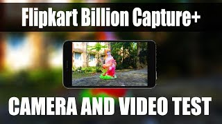 Video Flipkart Billion Capture+ Camera and video test MP3, 3GP, MP4, WEBM, AVI, FLV November 2017