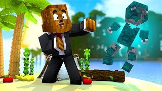 *NO RULES* Monster Island - Minecraft Modded Minigames | JeromeASF