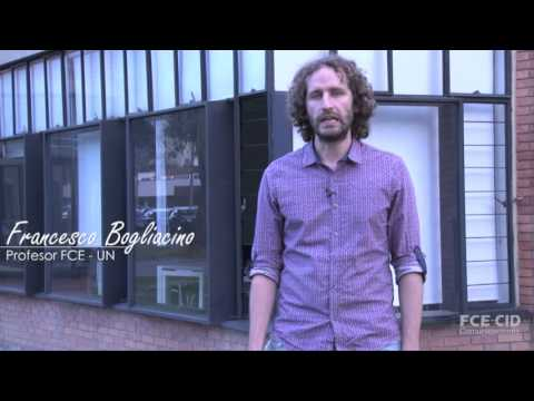 Análisis de la banca europea - Francesco Bogliacino