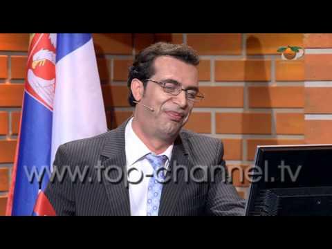 Portokalli, 24/05/2015 - Edi Rama ne Skype me Aleksander Vuçiç