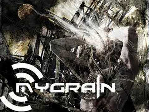 Mygrain - Darkbound online metal music video by MYGRAIN
