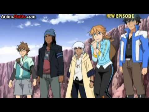 Monsuno  Combat Chaos Season 2 Episode 6 Six